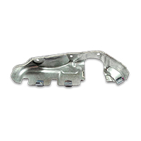 Exhaust Heat Shield from DINEX buy online