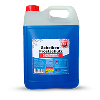 Antifreeze BMW 7 (E32)