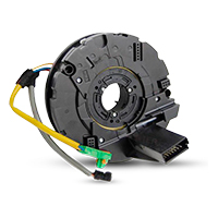 BLUE PRINT Steering angle sensor - Top quality for a top price