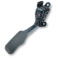 Accelerator pedal for OPEL