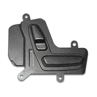 Seat adjustment for IVECO