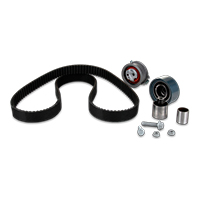 Timing belt kit for BMW 5 Saloon (E60)