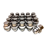 Wheel nuts from SAF buy online