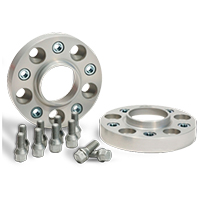Wheel spacers for FIAT