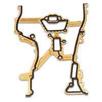 Timing cover gasket 5 Saloon (F10)