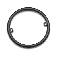 Oil cooler gasket for VW