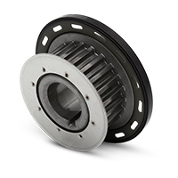 Crankshaft gear BMW 4 Coupe (F32, F82)