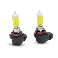 Fog light bulb for MINI