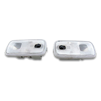 Interior lights for FIAT PUNTO (176)