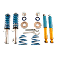 Suspension kit for PEUGEOT