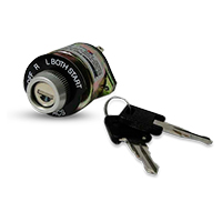 Ignition switch for MINI