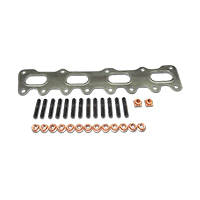 Exhaust manifold mounting kit for AUTOBIANCHI