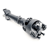 Auto Propshaft (PTO Shaft)