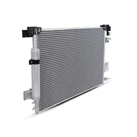 AC Condenser (Air Con Condenser) from NISSENS buy online