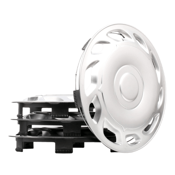 Wheel covers E-Class Saloon (W212) E350CDI OM 642.850 engine code