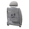 Husă de protecție a scaunului din față