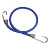 Corda elastica con ganci