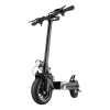 Off-road electric scooters