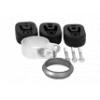 Gummistreifen, Abgasanlage 1K0253144BD
