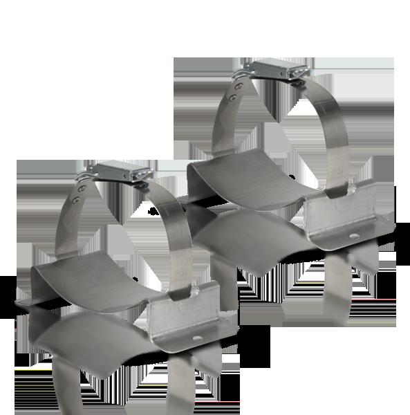 Halter, Schalldämpfer für TWINGO 2 (CN0) 1.5dCi 90 K9K 820 Motorcode
