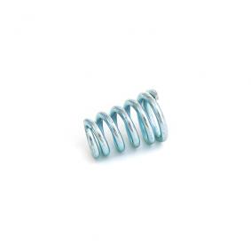 Feder, Schalldämpfer für TWINGO 2 (CN0) 1.2 Turbo (CN0C, CN0F) D4F 782 Motorcode