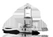 Bulb, headlight D5S, PK32d-7, 25W, 12V LID10137 AUDI A4, A3, A5