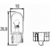 Glühlampe, Park- / Positionsleuchte 3907271M1