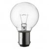 Bulb, tail fog light