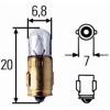 Bulb, interior light