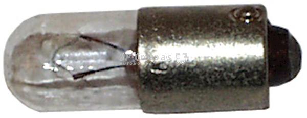 Крушка с нагреваема жичка, контурни / габаритни светлини