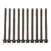 ELRING  760.060 Juego de tornillos de culata Medida de rosca: M 12, Long.: 160mm