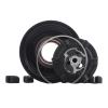 Embrayage magnétique, pour compresseurs de climatisation