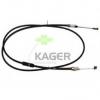 Bonnet Cable