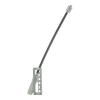 Cable, parking brake 44021000 PUNTO (188) 1.2 16V 80 MY 2004
