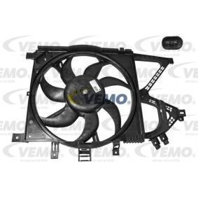 Fan, A / C condenser PANDA (169) 1.2 188 A4.000 engine code