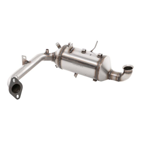 филтър за сажди / твърди частици, изпускателна система 18307812279