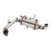 Ruß- / Partikelfilter, Abgasanlage A2044900020