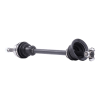 OPTIMAL  DS-3500 Drive Shaft Length: 510mm, Outer teething wheel side: 38, Numb.of teeth,ABS ring: 48