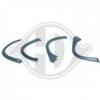 Zier- / Schutzleistensatz 1H0853585
