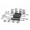 Set accesorii, saboti frana parcare 1244200220