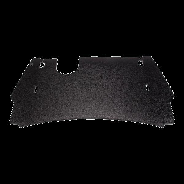 Motorraumdämmung für MEGANE 3 Coupe (DZ0/1) 2.0 R.S. F4R 874 Motorcode