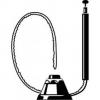 Telescopio de antena