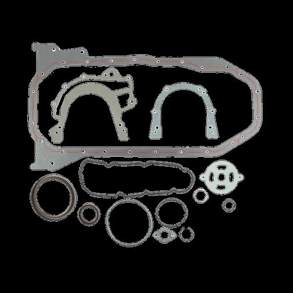 Sada těsnění, kliková skříň pro Octa6a 2 Combi (1Z5) 1.6TDI CAYC kód motoru