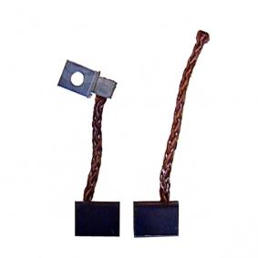 Καρβουνάκι, μίζα Για MICRA 2 (K11) 1.3i 16V CG13DE κωδικός κινητήρα