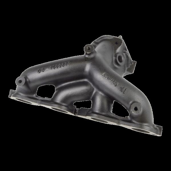 Πολλαπλή, σύστημα απαγωγής καυσαερίων Για MICRA 2 (K11) 1.3i 16V CG13DE κωδικός κινητήρα