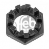 Axle Nut, drive shaft 5274537000
