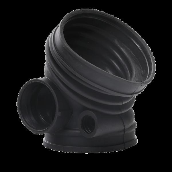 Всмукващ маркуч, въздушен филтър за Golf 5 (1K1) 1.9TDI BXE код на двигателя