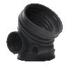 Intake Hose, air filter 1313440080
