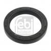 Shaft Seal, manual transmission flange