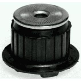 Lagerung, Schaltgetriebeträger 23701141614